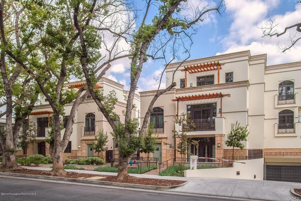 288 S Oakland Ave Unit 211 Pasadena, CA 91101 - MLS #: TR18127007