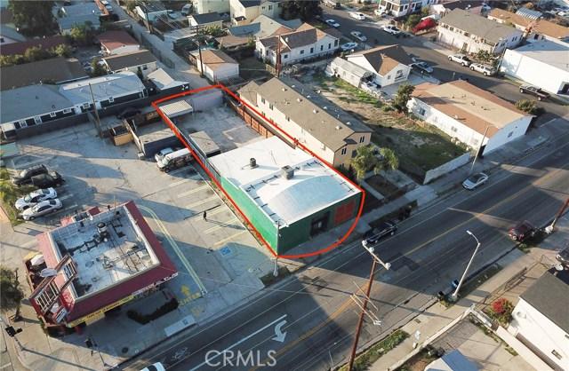 6215 S San Pedro St, Los Angeles, CA 90003 Photo 1
