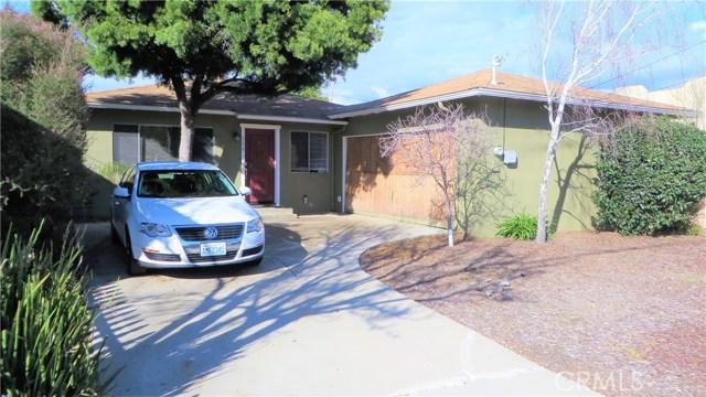 254 South Street, San Luis Obispo, CA 93401