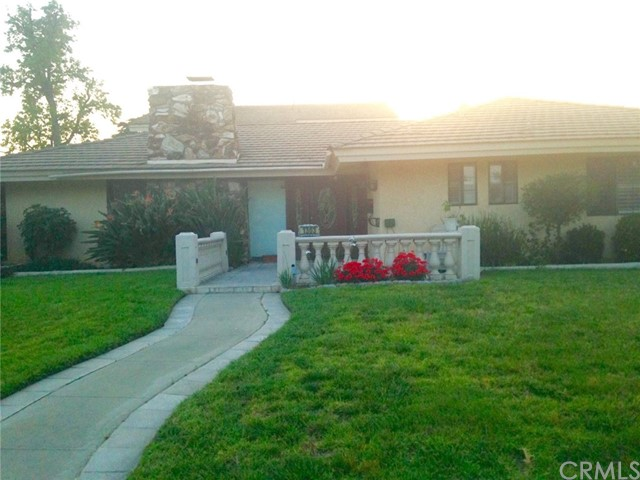 1303 N Shelley Avenue, Upland, CA 91786