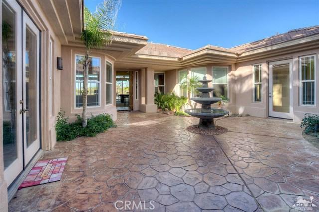 81580 Tiburon Drive La Quinta, CA 92253 - MLS #: 217026352DA