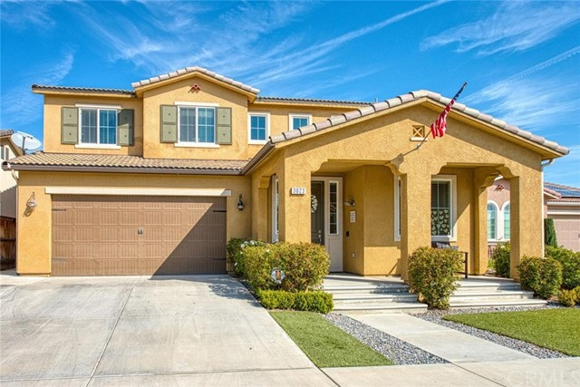 Detail Gallery Image 1 of 1 For 3023 Celeste Ave, Fresno,  CA 93619 - 4 Beds | 3 Baths