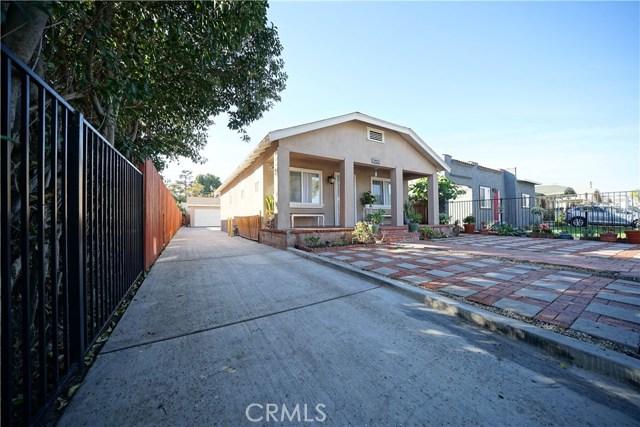 5923 Arlington Av, Los Angeles, CA 90043 Photo 1