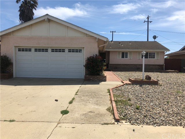 Property for sale at 616 N X Street, Lompoc,  California 93436