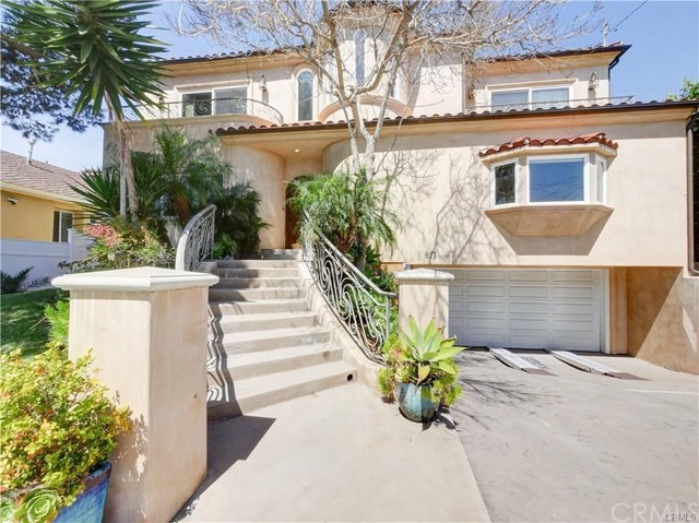817 Garnet Redondo Beach CA 90277