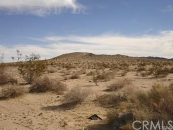 0 Amboy Road 29 Palms, CA 92277 - MLS #: JT17225881