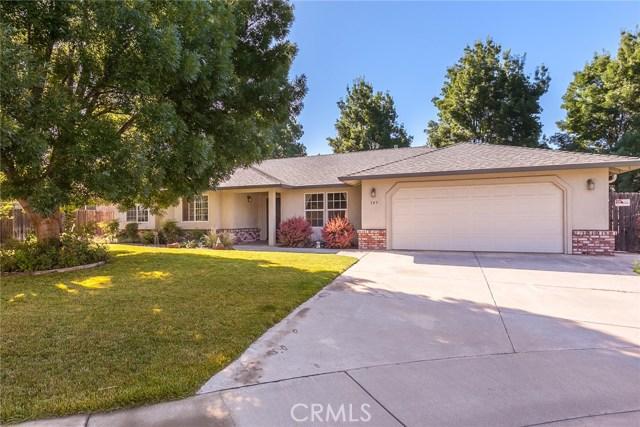 345 Denali Drive, Chico CA 95973