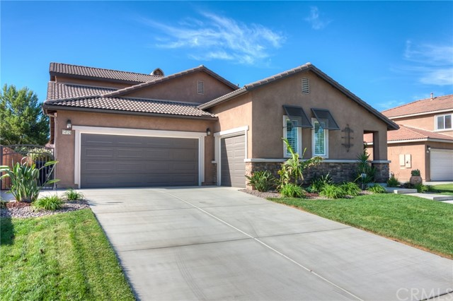 14529 San Remo Drive, Eastvale CA 92880