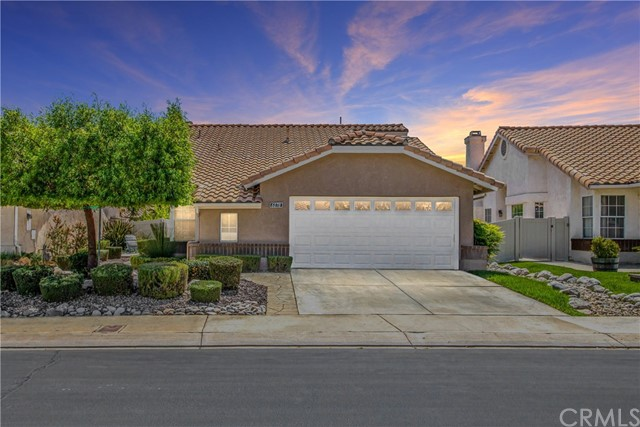 Detail Gallery Image 1 of 1 For 6078 Pebble Beach Dr, Banning,  CA 92220 - 3 Beds   2 Baths