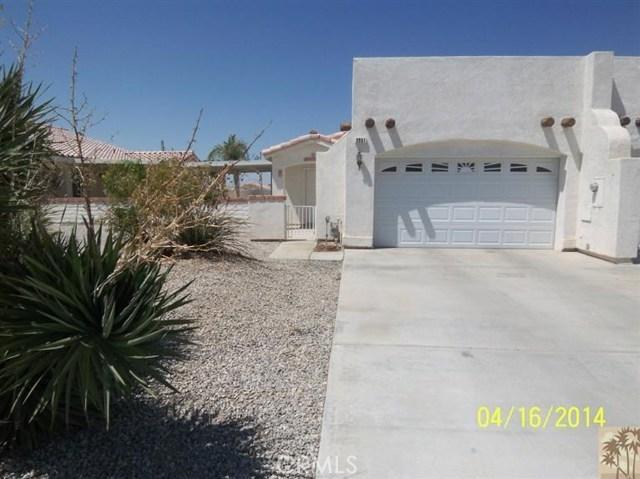 Condominium for Rent at 3951 Birdie Court Blythe, California 92225 United States