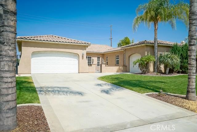 1149 Pamplona Drive, Riverside, CA, 92508