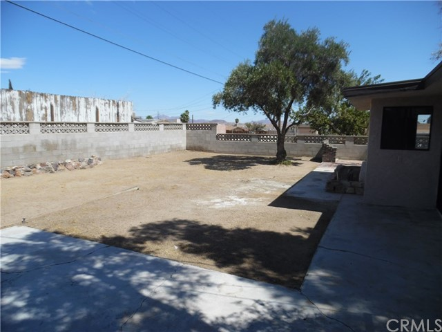 1005 E Virginia Way Barstow, CA 92311 - MLS #: EV17214039