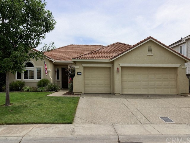 Single Family Home for Sale at 1850 Indiana Street Gridley, California 95948 United States