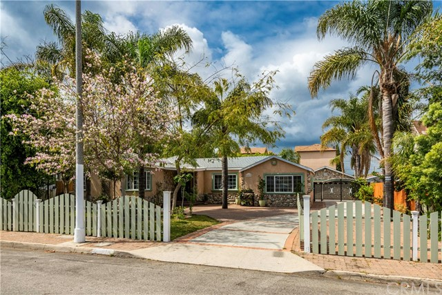 1617 261st Street, Harbor City, California 90710, 3 Bedrooms Bedrooms, ,2 BathroomsBathrooms,Single family residence,For Sale,261st,PV19236636