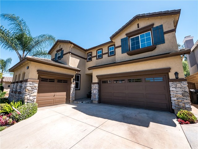 Single Family Home for Sale at 992 Pebble Beach Place E Placentia, California 92870 United States