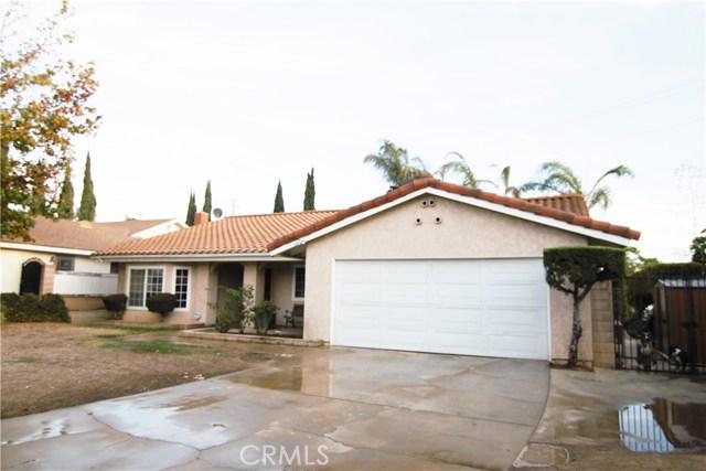 1242 Stratford Lane, San Dimas, CA 91773