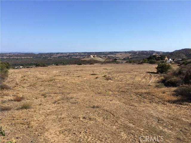 0 Camino Arriba Murrieta, CA 0 - MLS #: SW18171583