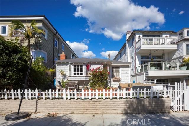 333 7th Street  Manhattan Beach CA 90266