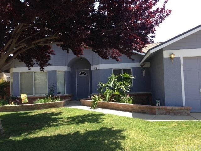 Single Family Home for Sale at 504 Kimberly Place Coalinga, California 93210 United States