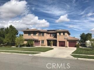 Property for sale at 1645 Via Rafael Circle, Corona,  CA 92881