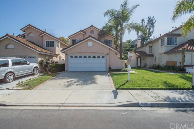 3113 Oaktrail Road, Chino Hills, California