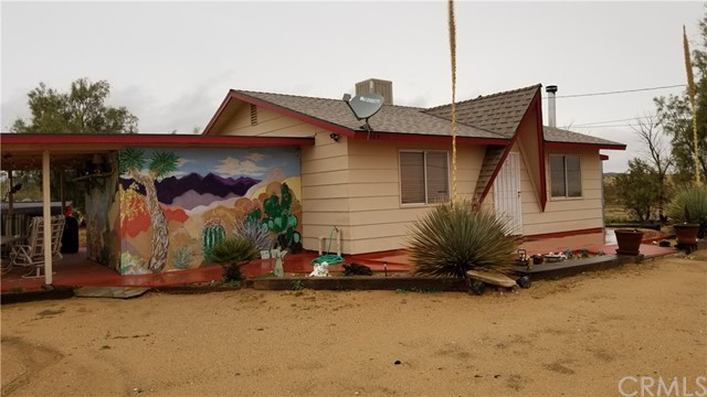 164 Old Woman Springs Rd, Yucca Valley, CA 92284 Photo