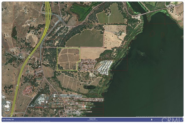6850 Robin Hill Drive Lakeport, CA 95453 - MLS #: LC11115068