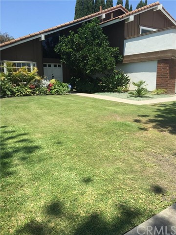Single Family Home for Rent at 3830 Teakwood Santa Ana, California 92707 United States