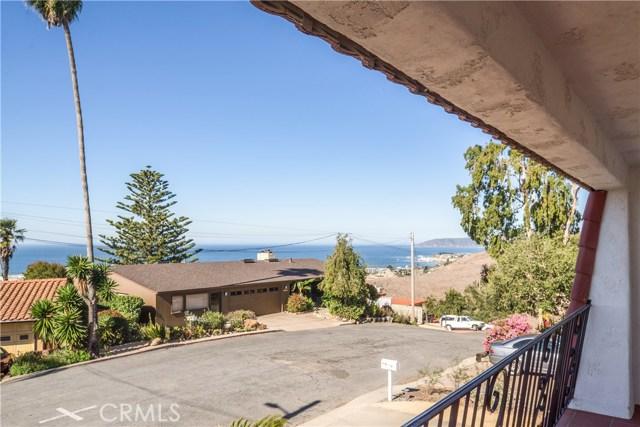 960 Wadsworth Avenue Pismo Beach, CA 93449 - MLS #: PI17225927