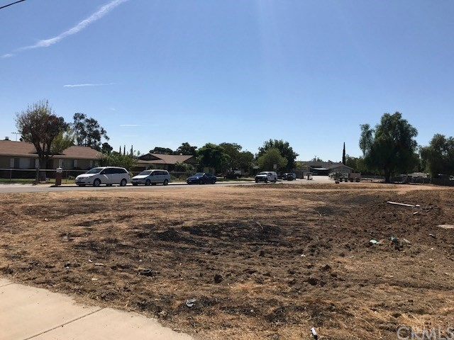 0 Val View Moreno Valley, CA 0 - MLS #: SW17225840