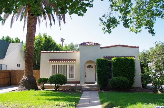 520 South Street, Glendale, CA 91202