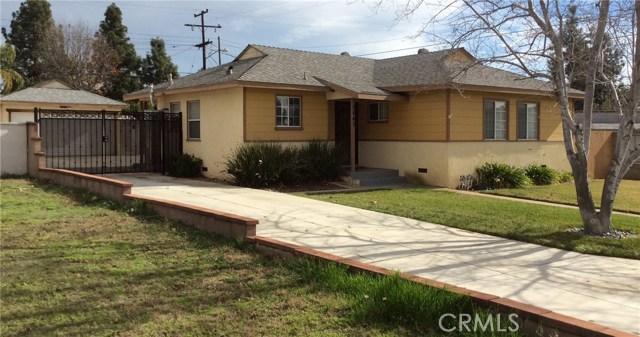 9643 Poulsen Avenue, Montclair California