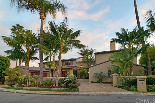 Single Family Home for Sale at 3 Walking Stick Laguna Niguel, California 92677 United States