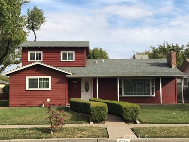 1075 23rd Street, Merced, CA, 95340