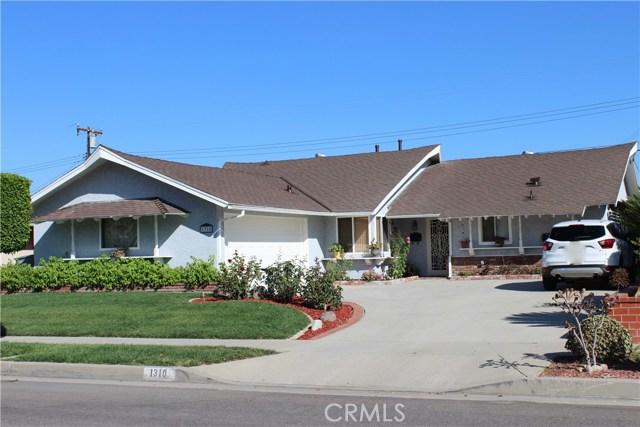 Photo of 1310 Cobblestone Road, La Habra, CA 90631