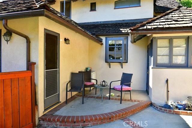 500 N San Dimas Avenue San Dimas, CA 91773 - MLS #: CV18268217