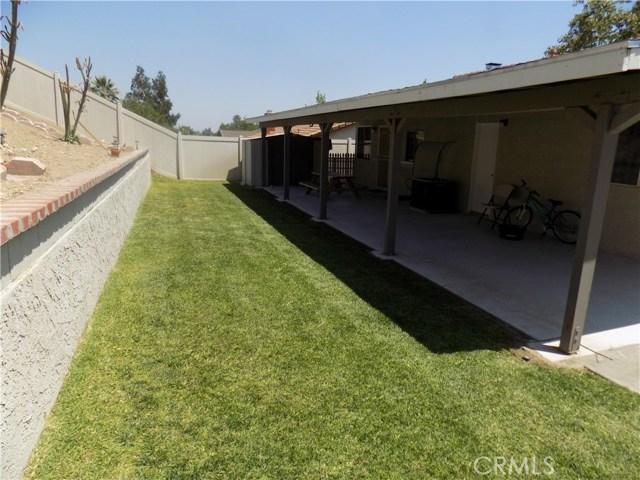 2586 Periwinkle Drive San Bernardino, CA 92407 - MLS #: EV18128400
