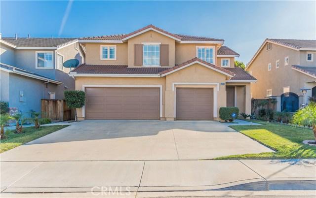 4509 Saint Andrews Drive, Chino Hills CA 91709