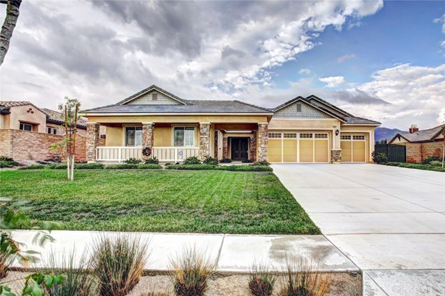 Real Estate for Sale, ListingId: 35904065, Rancho Cucamonga,CA91739