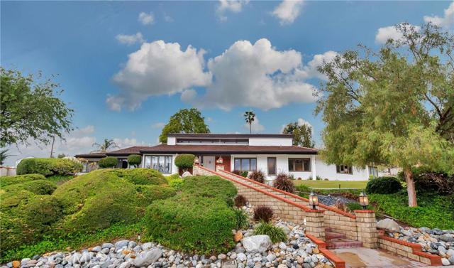 Single Family Home for Sale at 5411 Highland St Yorba Linda, California 92886 United States