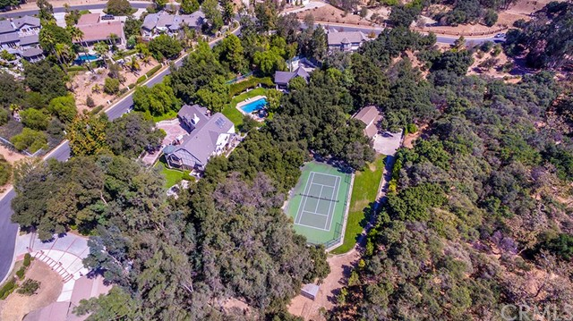 Single Family Home for Sale at 1220 Liverpool Court San Dimas, California 91773 United States