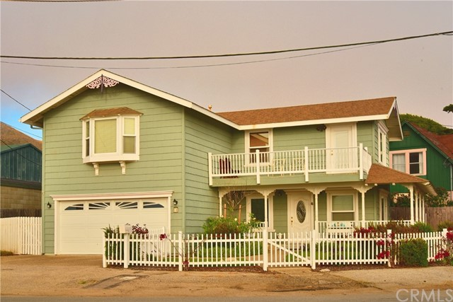 51 Pacific Avenue, Cayucos, CA 93430
