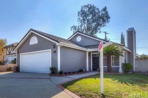 , CA  is listed for sale as MLS Listing CV18259369