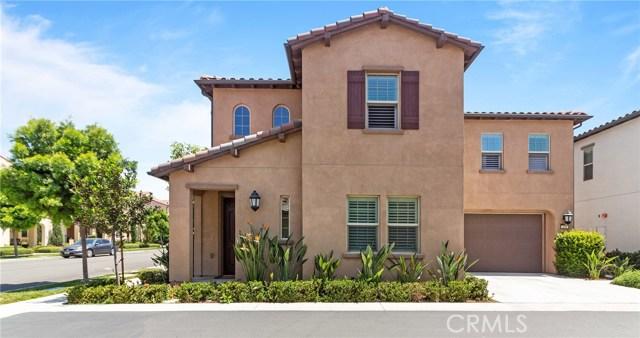 209 Firefly Irvine, CA 92618 - MLS #: OC18147877