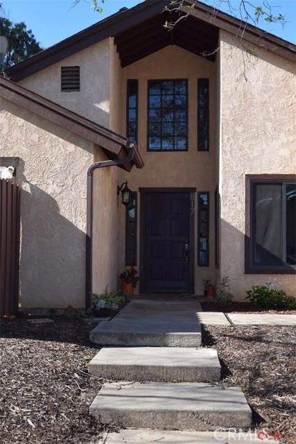 817 Vista Del Brisa, San Luis Obispo, CA 93405