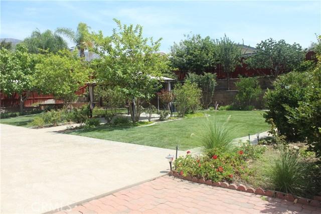 7903 La Nita Street Highland, CA 92346 - MLS #: IG18206239