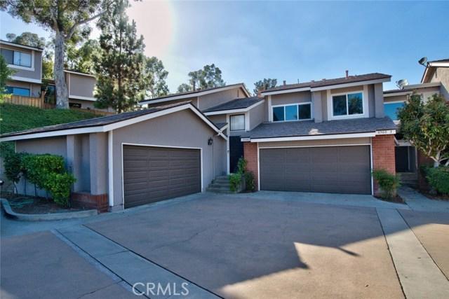 6560 E Camino Vista, Anaheim Hills, California