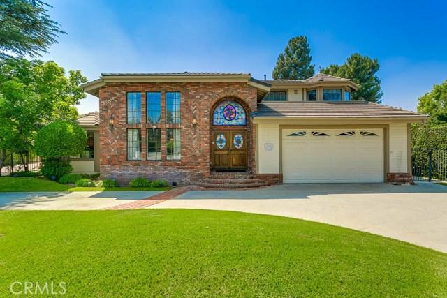 1225 Holly Avenue, Arcadia, CA, 91007