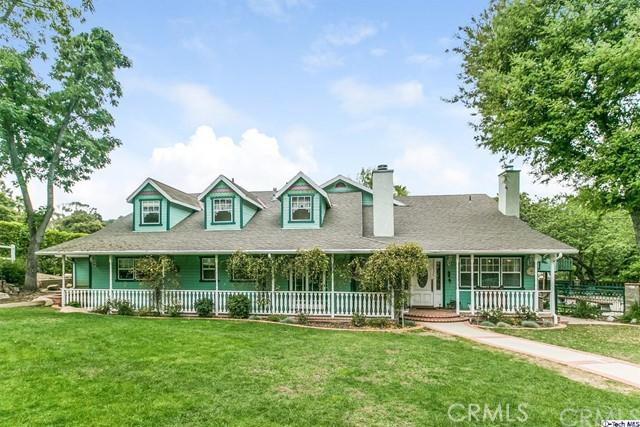 9665 Dale Avenue, Sunland, CA 91040