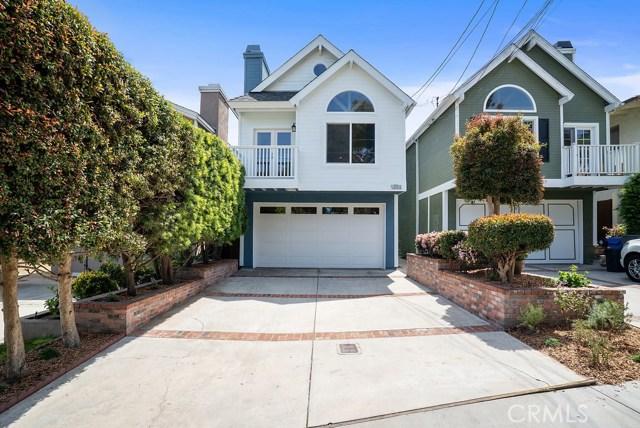 1808 Rockefeller Lane Redondo Beach, CA 90278 - MLS #: SB18082595